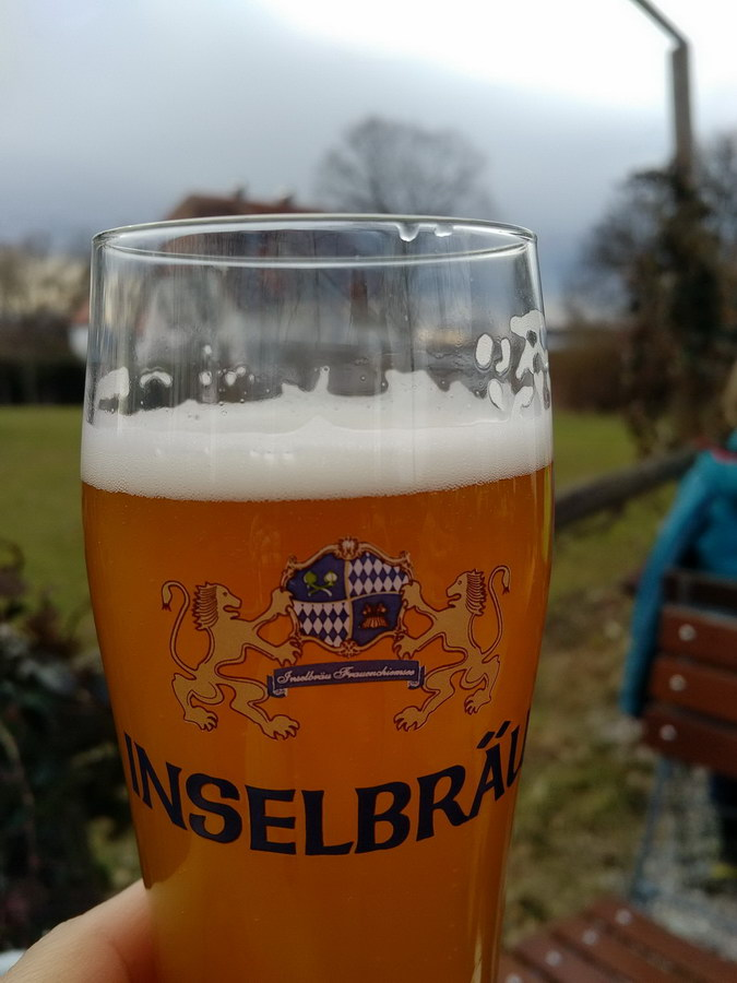 Inselbier