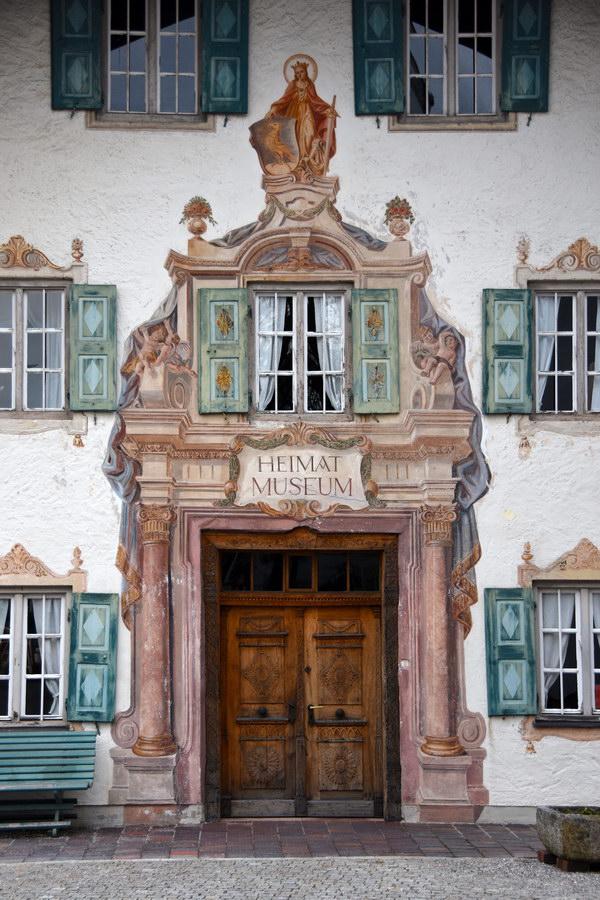 Heimatmuseum Prien